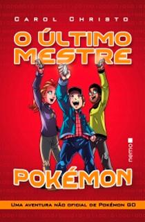 O último mestre Pokémon